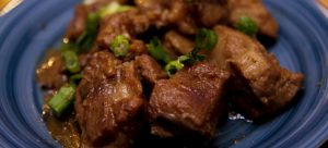 Pork Adobo